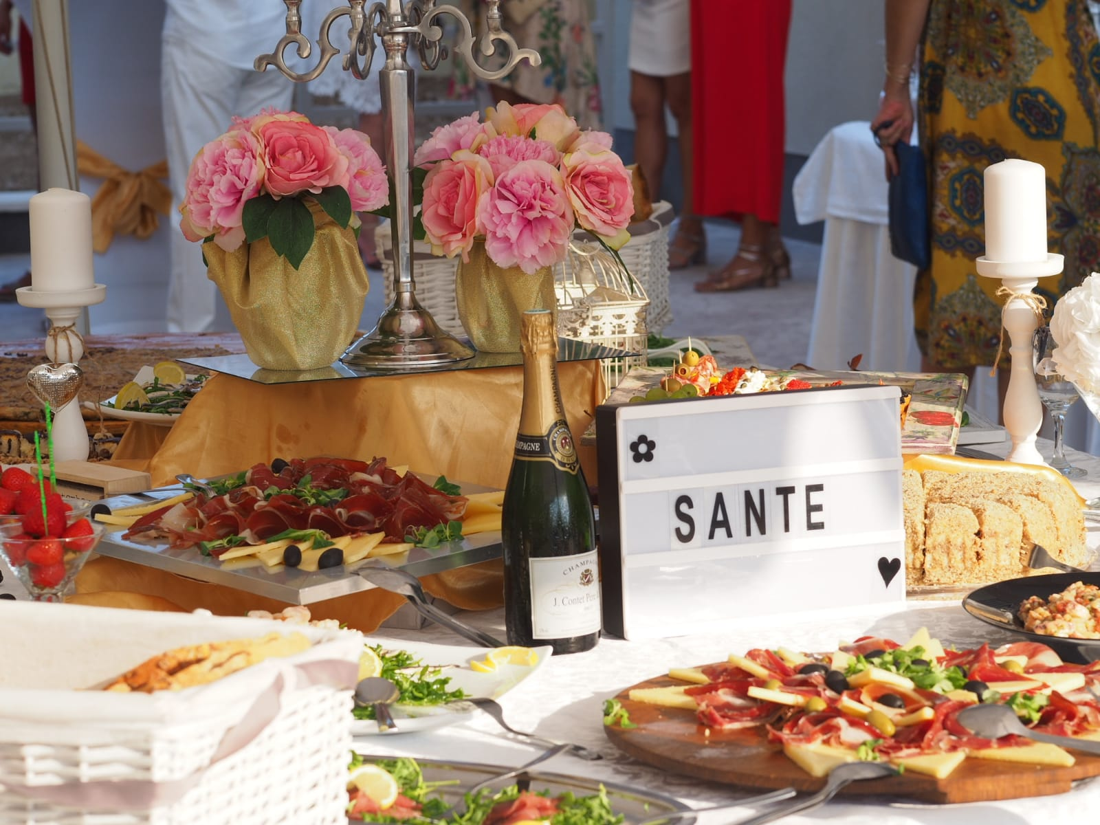 Salon Sante Split 16