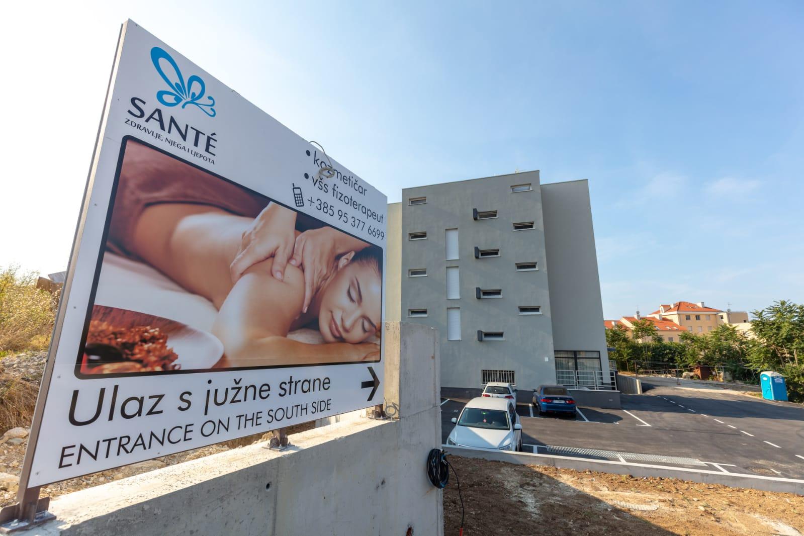 Salon Sante Split 2